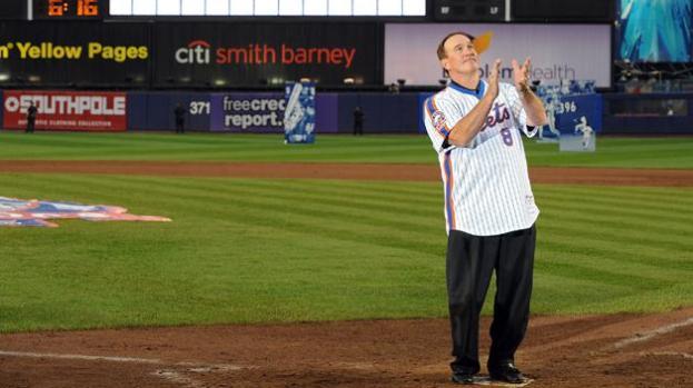 Galería: Muere leyenda de los Mets