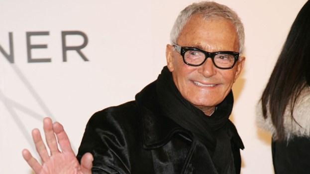 Galería: Muere icono de la moda Vidal Sassoon