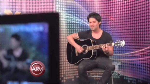 """Video: """"Yo me llamo"""" inicia audiciones"""