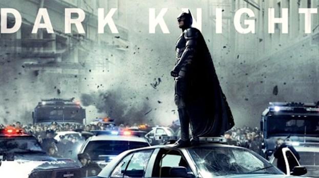 """Galería: Otro arresto en """"Batman"""""""