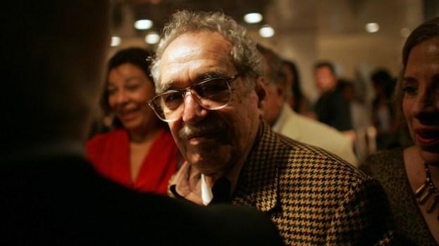 Galería: Gabo, con demencia senil