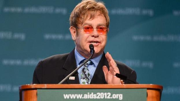 """Galería: """"Debería haber contraído VIH"""""""