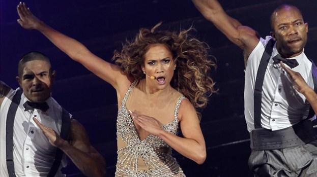 """Galería: J.Lo deja """"American Idol"""""""