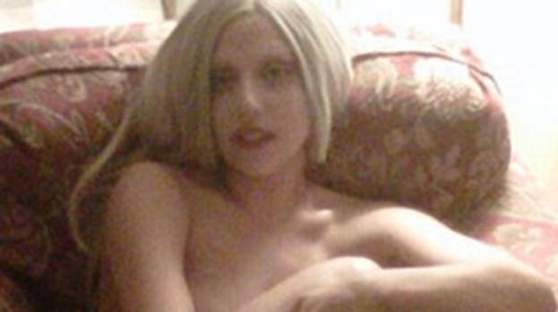 Galería: Lady Gaga ¡desnuda!