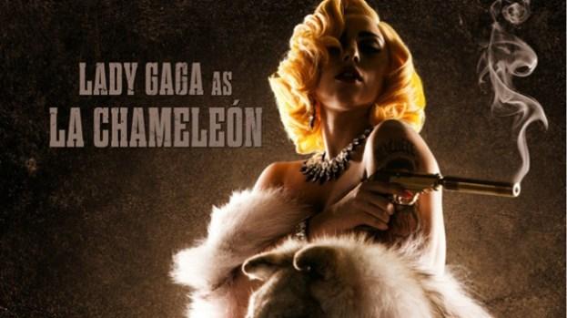 Galería: Lady Gaga debuta en el cine