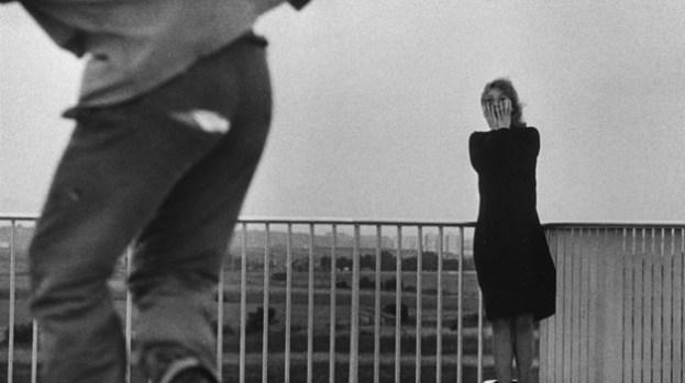 Galería: Muere director francés Chris Marker