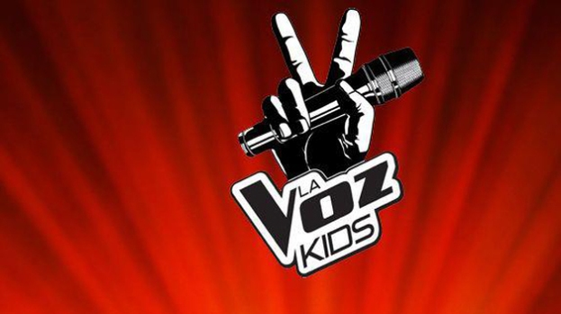 "Video: ¡Audiciones para ""La Voz Kids""!"