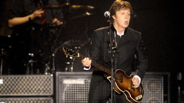 Galería: ¡Paul McCartney llega a los 70!