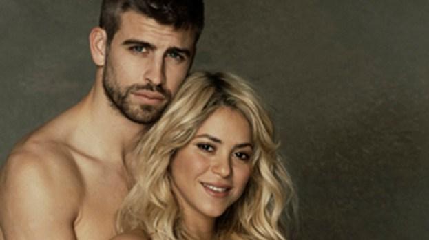 Video: ¡Shakira se convierte en mamá!