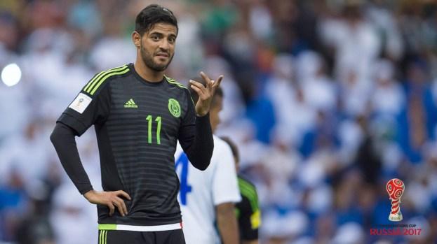 México se reencuentra con el triunfo