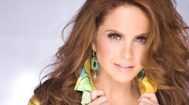 Video: Lucero se une a Telemundo