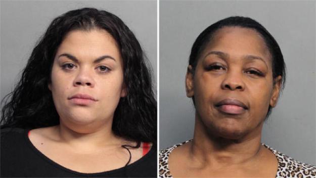 Miami: Arrestadas 2 mujeres por fraude electoral
