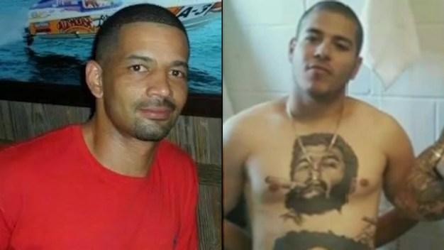 Habla madre de hombre de Miami asesinado en Carolina