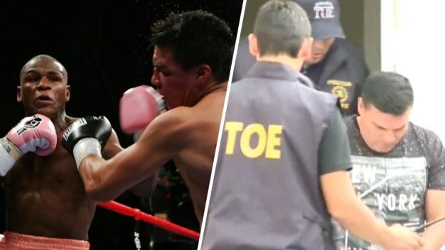 Se acerca el juicio del excampeón de boxeo acusado de abusar sexualmente de su hija