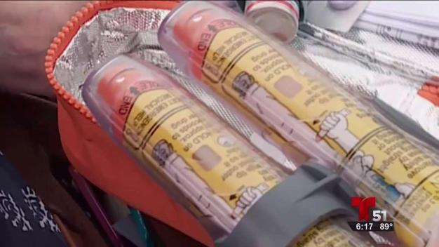 Cuestionable aumento de precio de medicamento antialérgico