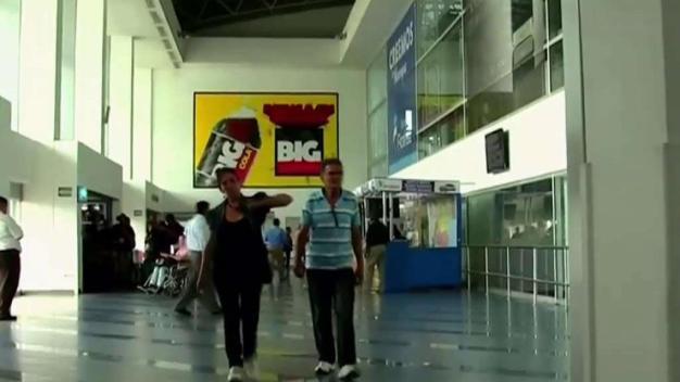 Cubanos llegan a Nicaragua rumbo a EEUU