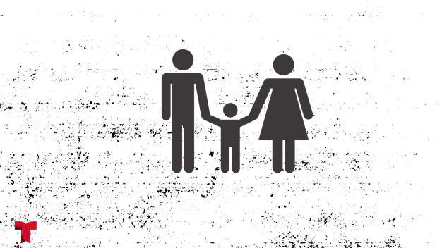 Esto es lo que pasa cuando las familias son separadas en la frontera