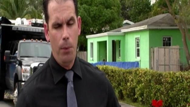 Allanan presunto laboratorio de poderosa droga en Miami Dade