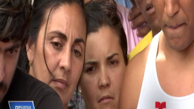 Deportarán a cubanos varados en Panamá