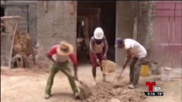 Crítica la situación de la vivienda en Cuba