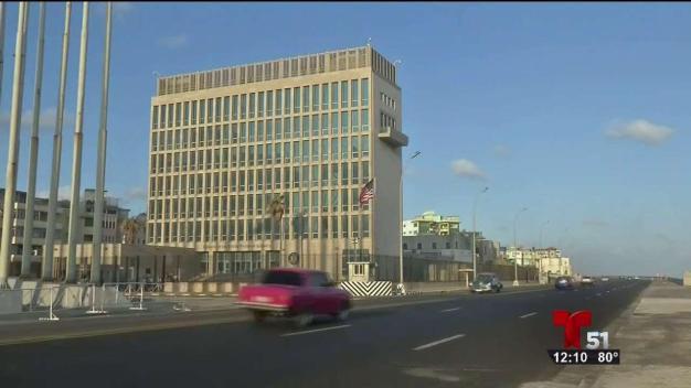 EEUU podría incumplir acuerdo migratorio con Cuba