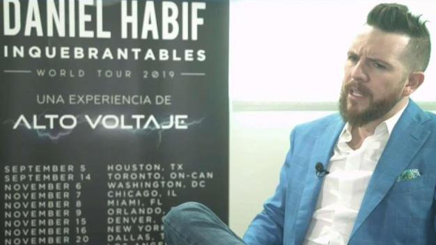 Influyente y exitoso motivador Daniel Habif se presenta en Miami