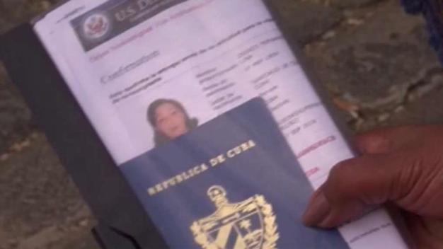 Embajada de Mexico en Cuba tramita citas de visas