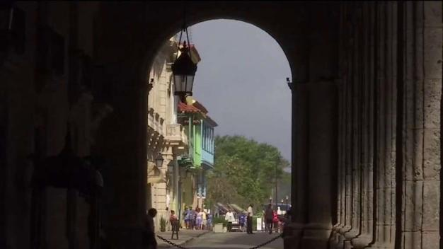 Este lunes inicia vsita real a Cuba