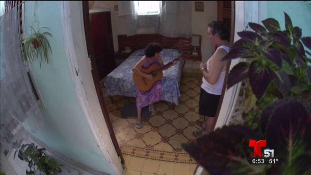 Festival de Cine de Miami muestra realidad de la vejez en Cuba}