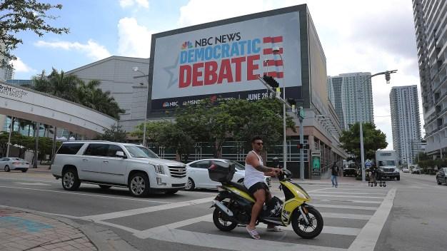 Hoy y mañana habrá cierres viales en downtown de Miami