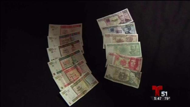 Gobierno cubano dijo que unificará la moneda este año