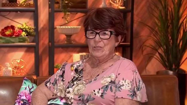 La abuela de Master Chef es una cubana residente en Miami}