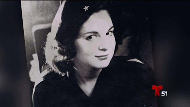 La espía que amó a Fidel Castro. Segunda Parte