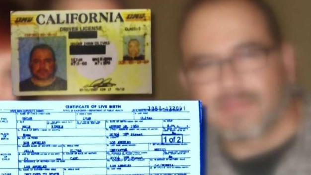 Le niegan la entrada a un ciudadano por 8 años