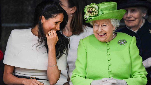 La reina Isabel II cumple 93 años con 67 en el trono