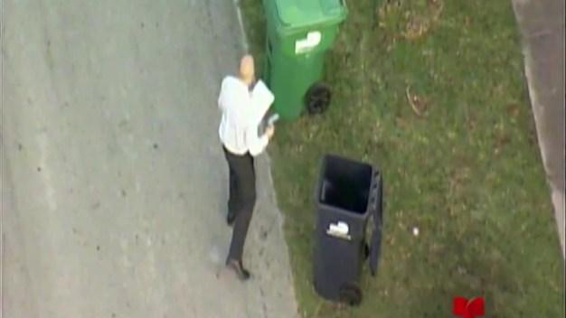 Hallan cadáver de mujer en casa de Miami Dade