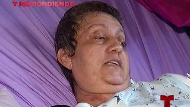 Maestra de Jayuya quedó viuda y sin hogar tras María