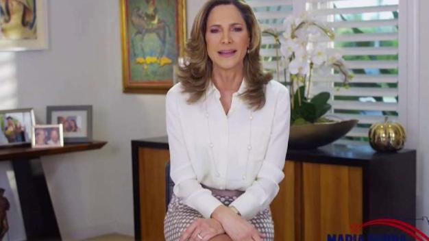 María Elvira lanza campaña al Congreso