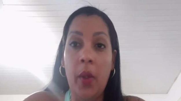 Médica cubana alega supuestas amenazas del gobierno