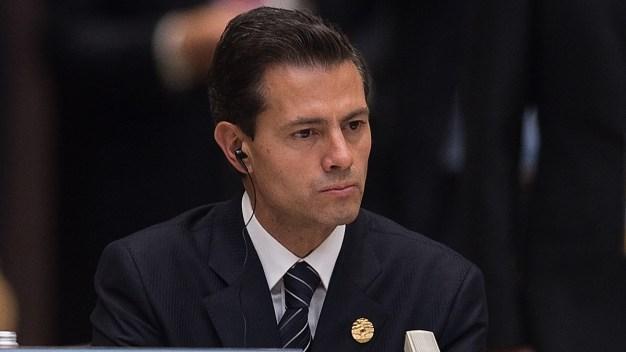 Peña Nieto comete error gramatical y las redes se burlan