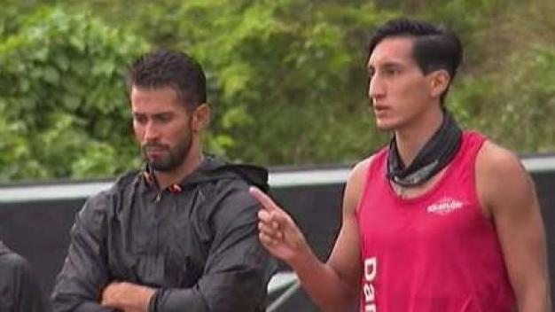 Mucho drama con el regreso de dos competidores a Exatlón