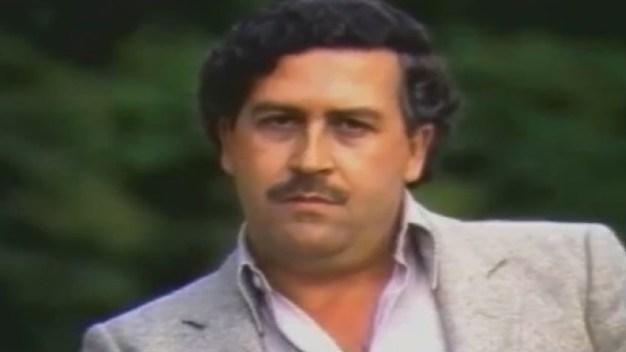 En Tierras de Pablo Escobar