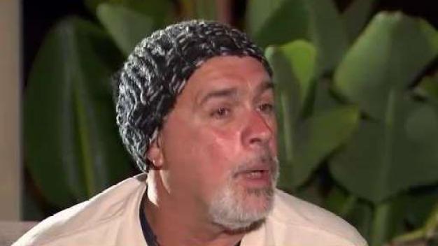 Primer cubano en cruzar a nado el Canal de la Mancha