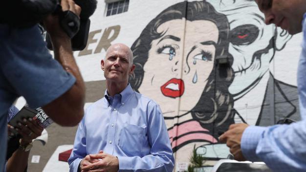 Gobernador Scott declara Little River zona libre de zika