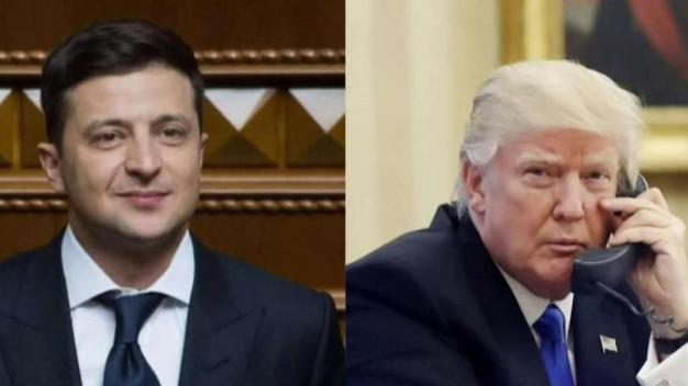 Reanundan audiencias por posible juicio político a Trump