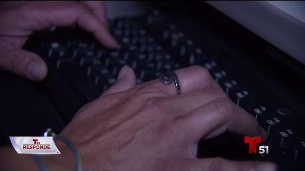 Decenas de casos de pornografía infantil al mes
