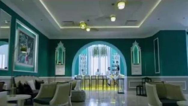 Segundo resort de super lujo en Cuba