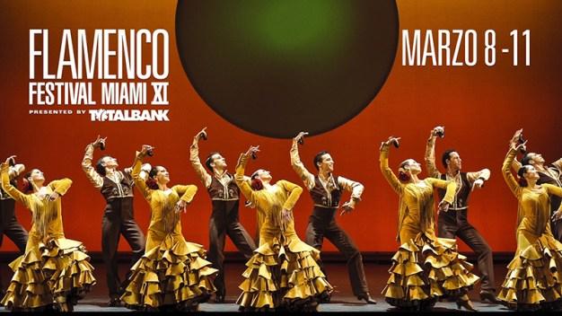 Términos Oficiales: El Obsequio de Boletos para el Flamenco Festival Miami 2018