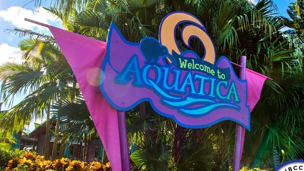 Parque de agua designado para visitantes con autismo}