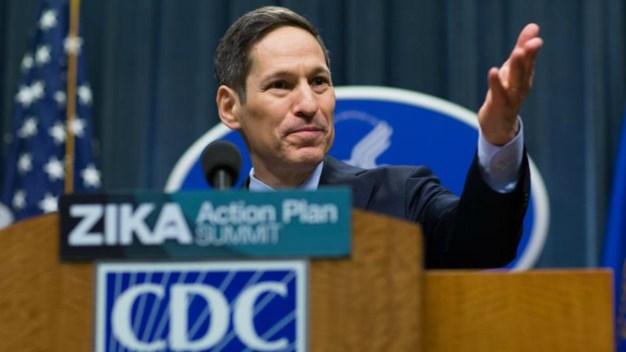 CDC instan a prepararse para eventuales brotes de zika
